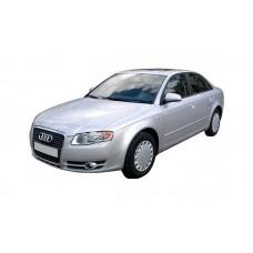 Чехлы на Audi A4 (B7) 2004-2007 г.в (Автопилот)