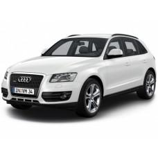 Чехлы на Audi Q5 2008-2017 г.в (Автопилот)