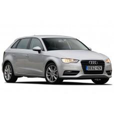 Чехлы на Audi A3 (8V) 2012-2020 г.в (Автопилот)
