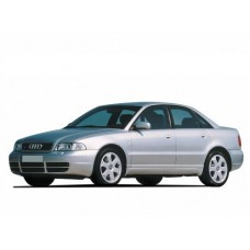 Чехлы на Audi A4 (B5) 1994-2001 г.в (Автопилот)