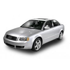 """Чехлы """"Автопилот"""" на Audi A4 (8E, B6) 2001-2005 г.в."""