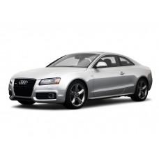 Чехлы на Audi A5 купе 2007-2020 г.в (Автопилот)
