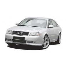 Чехлы на Audi A6 (C5) 1997-2004 г.в (Автопилот)
