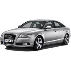 Чехлы на Audi A6 (C6) 2004-2010 г.в (Автопилот)