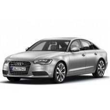 """Чехлы """"Автопилот"""" на Audi A6 (C7) 2011-2017 г.в."""