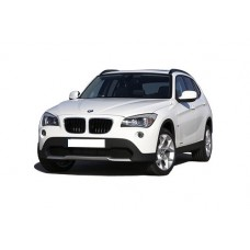 Чехлы на BMW X1 (E84) 2009-2015 г.в (Автопилот)