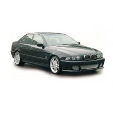 Чехлы на BMW 5 (E39) 1995-2004 г.в (Автопилот)