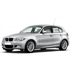 Чехлы на BMW 1 (E87) 5 дв. хэтчбек 2004-2011 г.в (Автопилот)