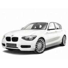 Чехлы на BMW 1 (F20/F21) 5 дв. хэтчбек 2011-2020 г.в (Автопилот)
