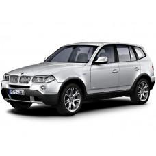 Чехлы на BMW X3 (E83) 2003-2010 г.в (Автопилот)