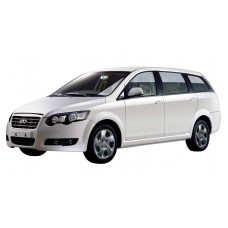 Чехлы на Chery Cross Eastar B14 2006-2014 г.в (Автопилот)