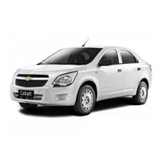 Чехлы на Chevrolet Cobalt 2011-2016 г.в (Автопилот)