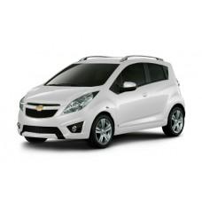 Чехлы на Chevrolet Spark 2010-2015 г.в (Автопилот)