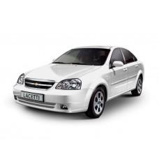 Чехлы на Chevrolet Lacetti 2004-2013 г.в (Автопилот)