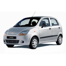 Чехлы на Chevrolet Spark 2005-2010 г.в (Автопилот)