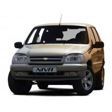 Чехлы на Chevrolet Niva 2002-2013 г.в (Автопилот)