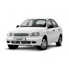 Чехлы на Chevrolet Lanos 1997-2009 г.в (Автопилот)
