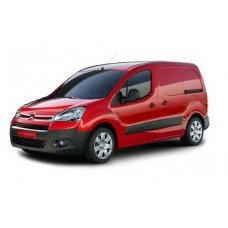 "Чехлы ""Автопилот"" на Citroen Berlingo фургон 2009-2017 г.в."