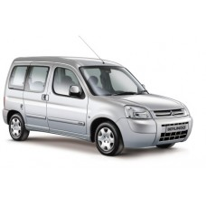 Чехлы на Citroen Berlingo с 1998-2011 г.в.