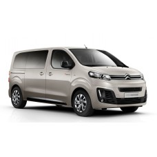 Чехлы на Citroen SpaceTourer 2016-2018 г.в (Автопилот)