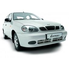 Чехлы на Daewoo Lanos с 1997-2009 г.в.