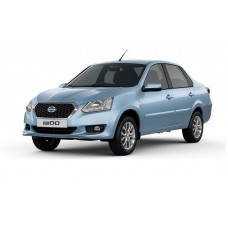 Чехлы на Datsun on-Do с 2014-2020 г.в.