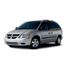 Чехлы на Dodge Caravan 2001-2007 г.в (Автопилот)