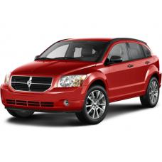 Чехлы на Dodge Caliber 2006-2012 г.в (Автопилот)