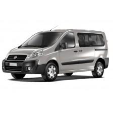 Чехлы на Fiat Scudo (8 мест) 2007-2016 г.в (Автопилот)