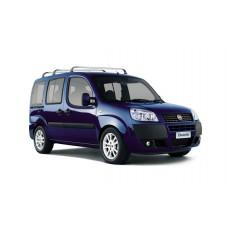 Чехлы на Fiat Doblo 2005-2015 г.в (Автопилот)