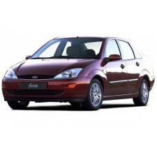 """Чехлы """"Автопилот"""" на Ford Focus 1 1998-2005 г.в."""