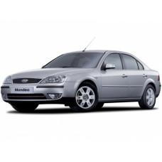 Чехлы на Ford Mondeo 3 седан 2000-2007 г.в (Автопилот)