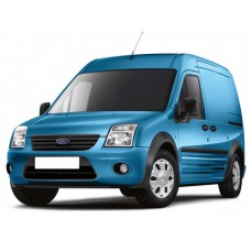 Чехлы на Ford Tourneo фургон 2 места 2003-2013 г.в (Автопилот)