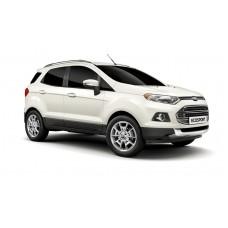 Авточехлы из Экокожи Ford EcoSport - Чехлы для Форд Экоспорт