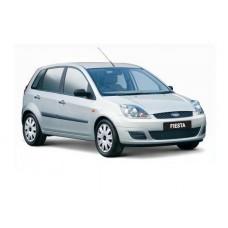 "Чехлы ""Автопилот"" на Ford Fiesta 2001-2008 г.в."