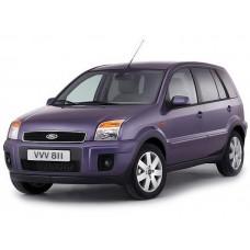 Чехлы на Ford Fusion 2002-2012 г.в (Автопилот)