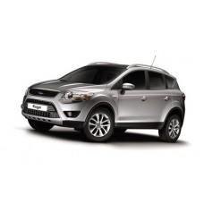 """Чехлы """"Автопилот"""" на Ford Kuga I 2008-2012 г.в."""