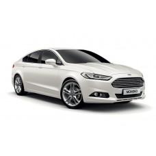 Чехлы на Ford Mondeo 5 седан 2015-2020 г.в (Автопилот)