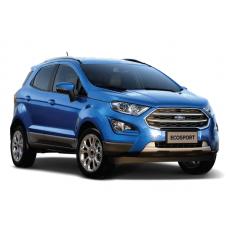 Чехлы на Ford EcoSport 2017-2019 г.в (Автопилот)