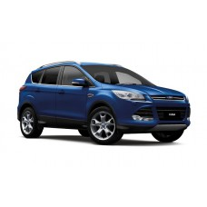 Чехлы на Ford Kuga 2013-2019 г.в (Автопилот)