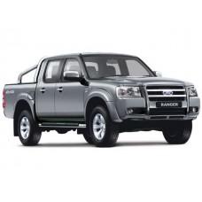 Чехлы на Ford Ranger 2006-2012 г.в (Автопилот)