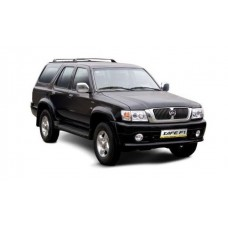 Чехлы на Great Wall Safe G5 2004-2010 г.в (Автопилот)