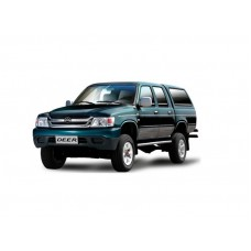 Чехлы на Great Wall Deer G3 2005-2009 г.в (Автопилот)