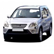Чехлы на Honda CR-V 2002-2007 г.в (Автопилот)