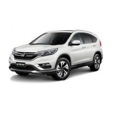 Чехлы на Honda CR-V 2012-2018 г.в (Автопилот)