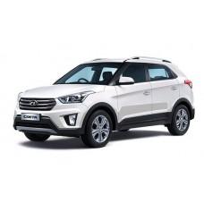 Чехлы на Hyundai Creta 2016-2019 г.в (Автопилот)