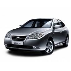 Чехлы на Hyundai Elantra 4 (HD) 2006-2011 г.в (Автопилот)