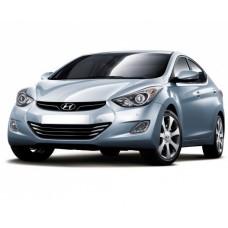 Чехлы на Hyundai Elantra 5 (MD) 2011-2016 г.в (Автопилот)