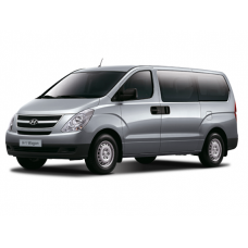"Чехлы ""Автопилот"" на Hyundai H1 2007-2015 г.в."