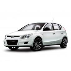 Чехлы на Hyundai i30 2007-2012 г.в (Автопилот)